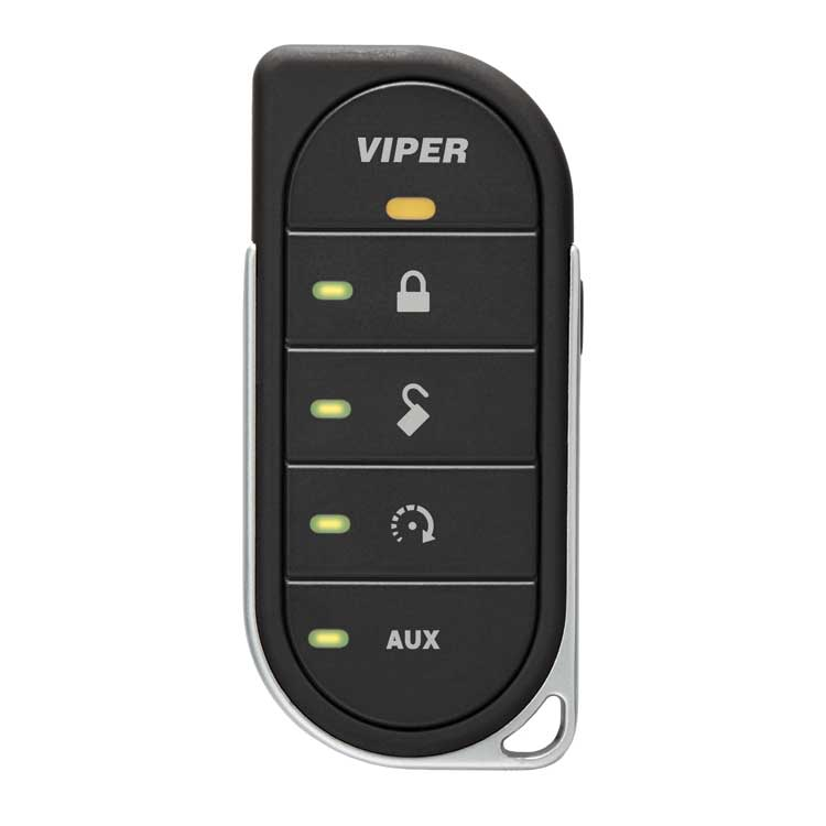 Viper LED 2-Way Security System