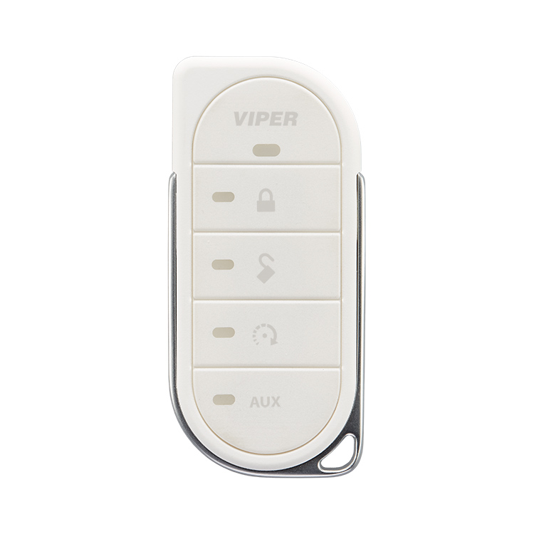 Viper LED 2-Way Candy Case (White)