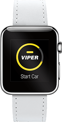 Viper SmartStart for Apple Watch