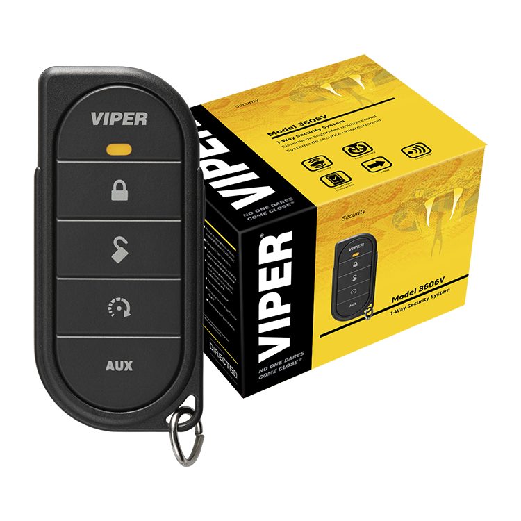 3606v 1 viper value 1 way security system viper 3606v wiring diagram at metegol.co