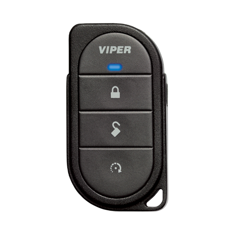 Viper Entry Level 1-Way Remote Start/Keyless Entry System
