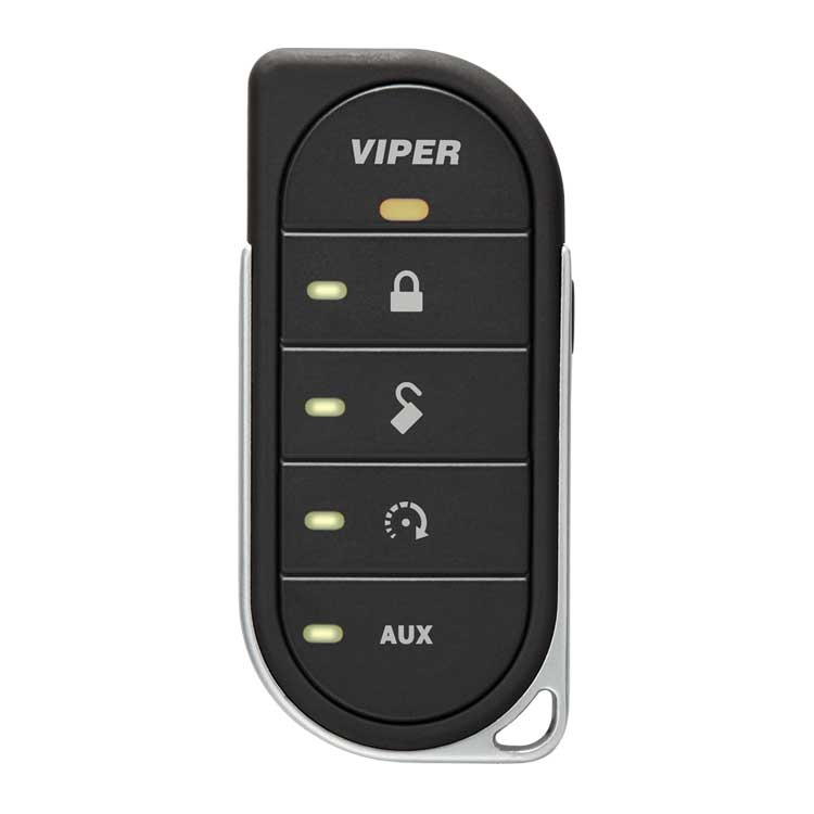 viper led 2 way remote start system Viper 5301 Remote Start