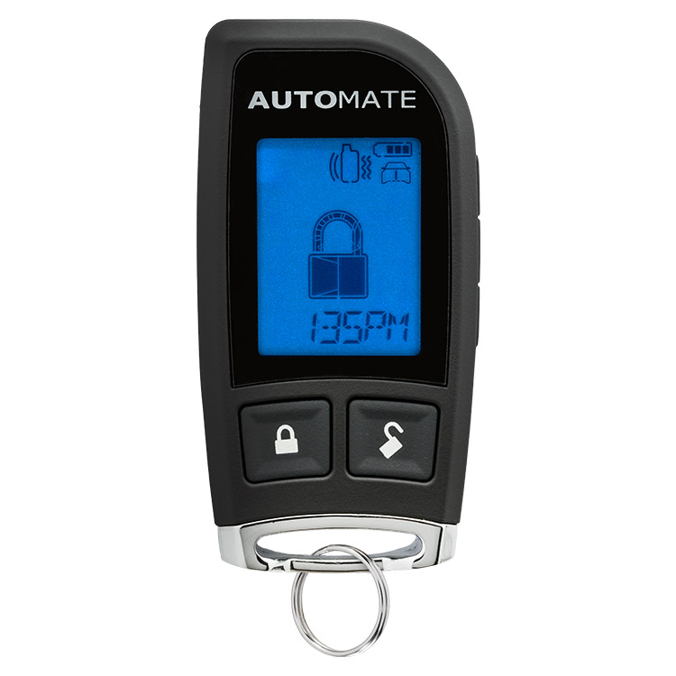 AUTOMATE 7756A 2WAY LCD REMOTE 1 MILE RANGE