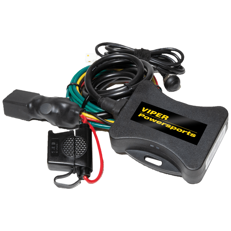 viper powersports gps module Trail Tech Voyager GPS